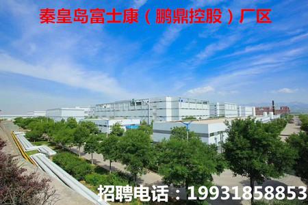 秦皇岛开发区富士康_秦皇岛富士康(鹏鼎控股)电子公司2020年最新招聘信息
